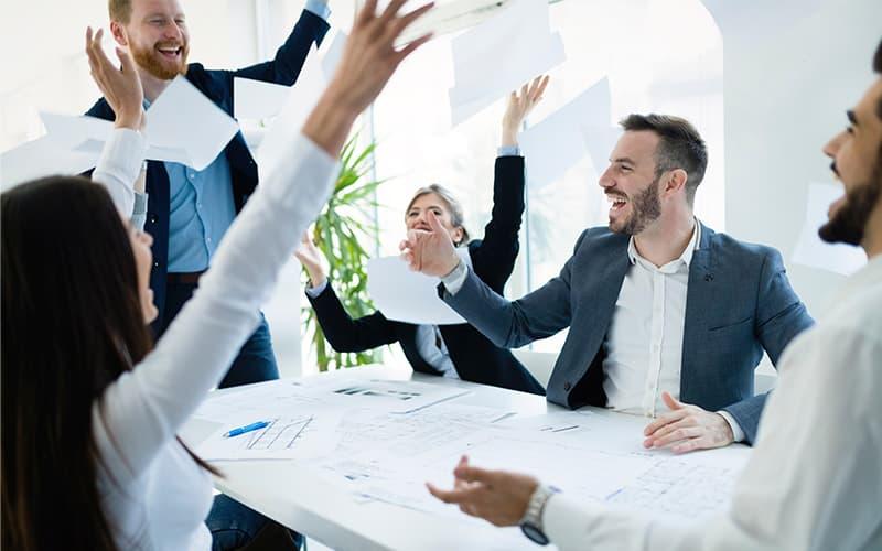 Empresa De Sucesso: Como Ter Uma? - Contabilidade Em Campinas | JL Ramos Contabilidade Digital